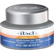 IBD LED/UV Builder Clear  Gel  14 мл. – конструирующий прозрачный гель