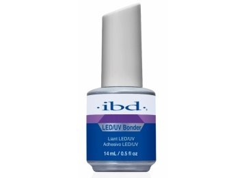 IBD LED/UV BONDER 14 г.  Бондер-гель