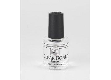 Clear Bond 15 мл Прозрачная основа под лак