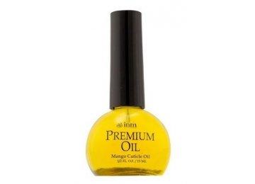 Premium Cuticle Oil Mango 15 мл Масло для кутикулы