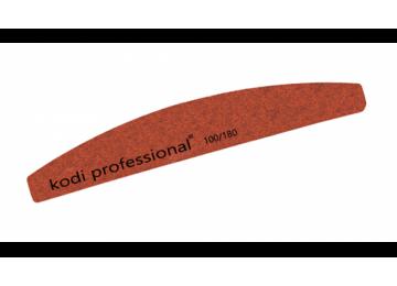 Пилка для ногтей Half-Brown 100/180