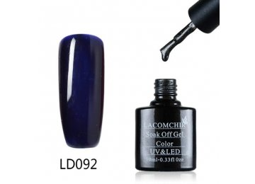 Гель-лак Lacomchir LD92