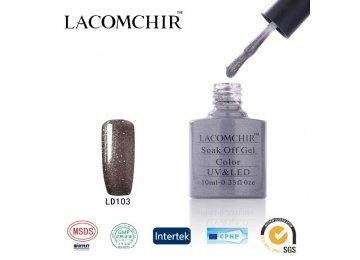 Гель-лак Lacomchir LD103