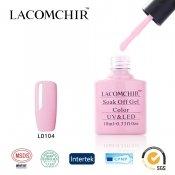 Гель-лак Lacomchir LD104