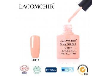 Гель-лак Lacomchir LD114