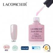 Гель-лак Lacomchir LD51