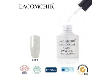Гель-лак Lacomchir LD53