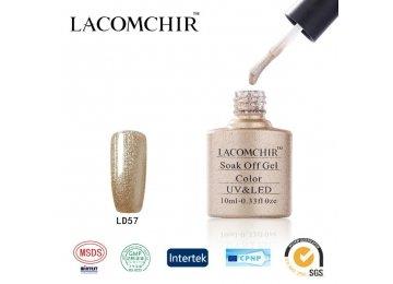 Гель-лак Lacomchir LD57
