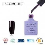 Гель-лак Lacomchir LD65