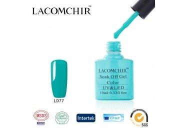 Гель-лак Lacomchir LD77