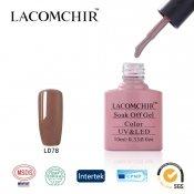 Гель-лак Lacomchir LD78