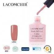 Гель-лак Lacomchir LD82