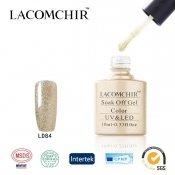 Гель-лак Lacomchir LD84