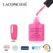 Гель-лак Lacomchir LD95