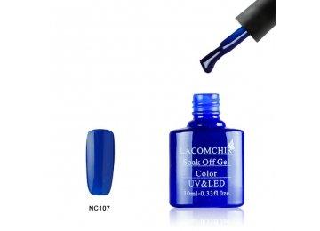 Гель-лак Lacomchir NC107