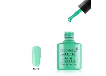 Гель-лак Lacomchir NC42
