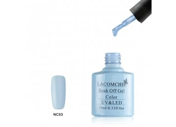Гель-лак Lacomchir NC53