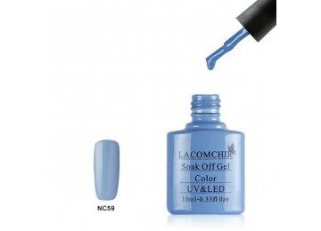 Гель-лак Lacomchir NC59
