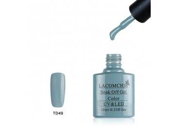 Гель-лак Lacomchir TD49