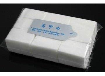 Безворсовые салфетки мягкие  900 шт.