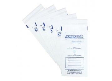 Стерильные пакеты белые  100шт. 50*170мм