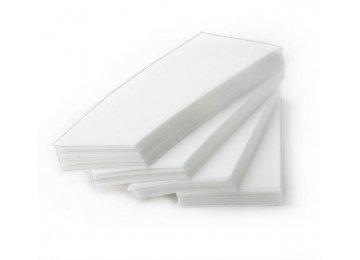 Полоски для депиляции белые 7,5смх23см 100 шт