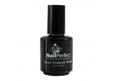 Fast French Pink 15 мл