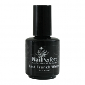 Fast French White 15 мл