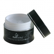 Sculpting Gel Brilliant White 45 гр