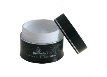 Sculpting Gel Brilliant White 14 гр