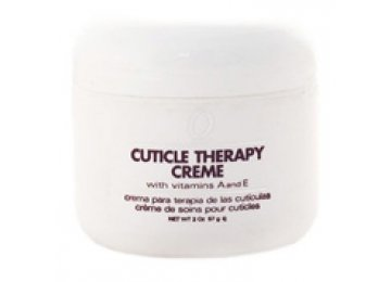 CUTICLE THERAPY CRЕME 56 гр Терапевтический крем для кутикулы