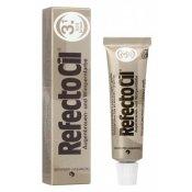 Краска для бровей RefectoCil №3.1 Светло-коричневая 15 мл