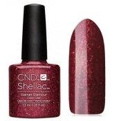 CND Shellac Garnet Glamour №91257 7.3ml