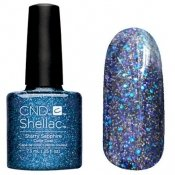 CND Shellac Starry Sapphire №91261 7.3ml