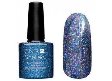 CND Shellac Starry Sapphire №91261 7.3ml