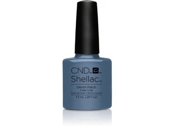 CND SHELLAC  Denim Patch 7,3 ML