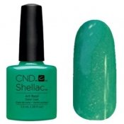 CND SHELLAC Art Basil  7,3 ML