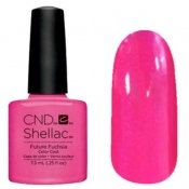 CND SHELLAC Future Fuschia  7,3 ML