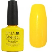 CND SHELLAC  Banana Clips 7,3 ML
