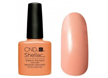CND SHELLAC Shells in the Sand 7,3 ml