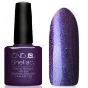 CND SHELLAC  Eternal Midnight 7,3 ML