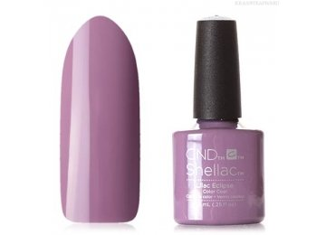 CND SHELLAC  Lilac Eclipse7,3 ML