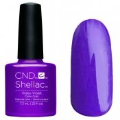 CND SHELLAC  Video Violet 7,3 ml
