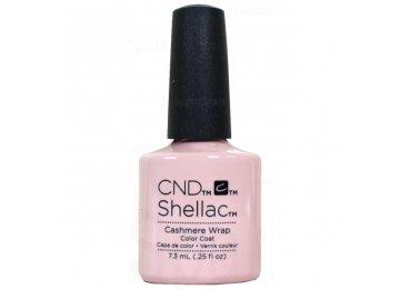 CND SHELLAC Cashmere Wrap  7,3 ML