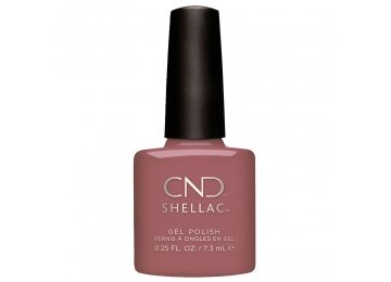 CND Shellac  MARRIED TO MAUVE 7.3 ml  91760
