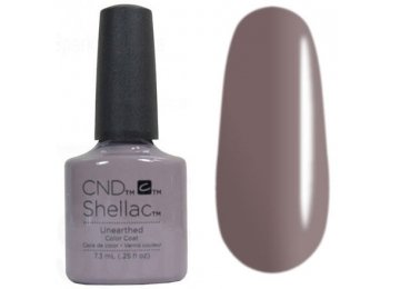 CND Shellac 92151 Unearthed