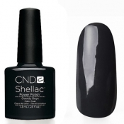CND Shellac Overtly Onyx 7.3 ml