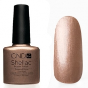 CND Shellac Sugared Spice 7.3 ml.