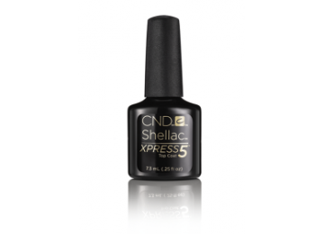 CND SHELLAC Xpress5 Top Coat 15