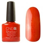 CND SHELLAC Fine Vermilion  7,3 ML